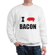 Funny Dog meat Sweatshirt