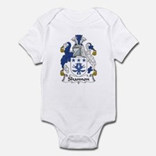Shannon Infant Bodysuit