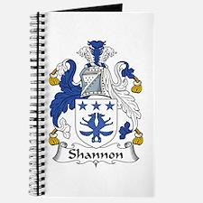 Shannon Journal