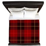 Tartan King Duvet Covers