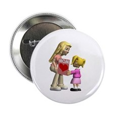 Mom Card Button