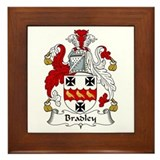 Bradley Framed Tiles
