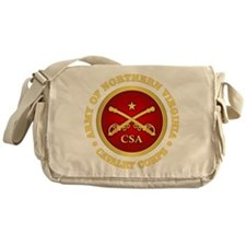 Army of Northern Virginia Cavalry Corps Messenger