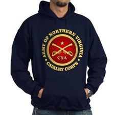 Army of Northern Virginia Cavalry Corps Hoody