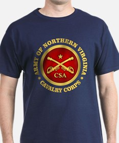 Army of Northern Virginia Cavalry Corps T-Shirt