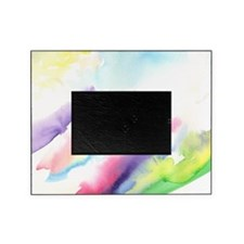 Watercolor Picture Frame