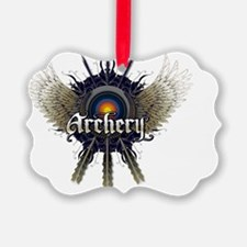 ARCHERY Ornament