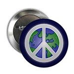 Peace on Earth (Button)