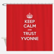 Trust Yvonne Shower Curtain