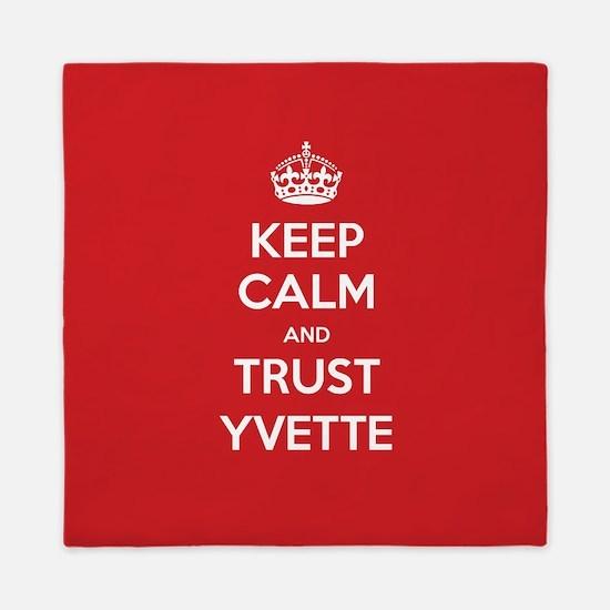 Trust Yvette Queen Duvet