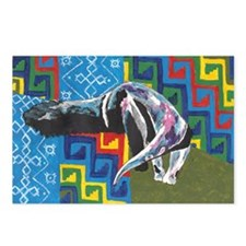 Anteater Postcards (Package of 8)