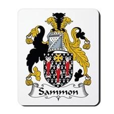 Sammon Mousepad