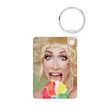 Eye Candy- Detox Keychains