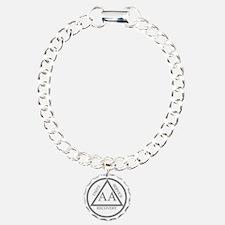 AA symbol Bracelet