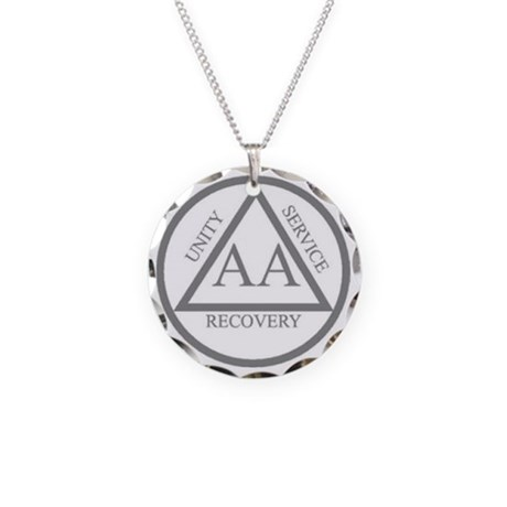 aa symbol necklace by listing store 119295231