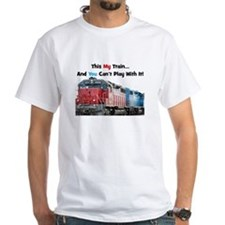 This is My Train BEST T-Shirt