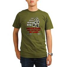 Unique Auto service T-Shirt