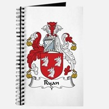 Ryan Journal