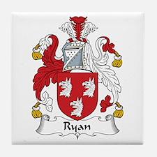 Ryan Tile Coaster