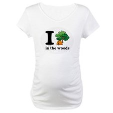 I (poop) in the woods Shirt