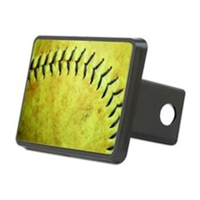 Softball Hitch Cover