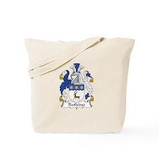 Rutledge Tote Bag