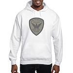 SFPD SWAT Hooded Sweatshirt