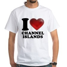 I Heart Channel Islands T-Shirt