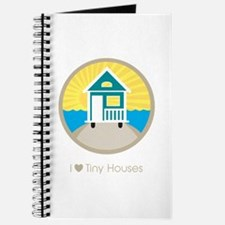 Ilovetinyhousesbeachscene Journal