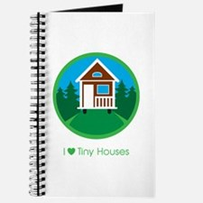 Ilovetinyhousesforestscene Journal