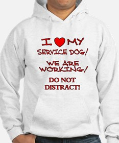 Cute Home services Hoodie