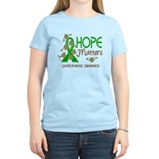 Gastroparesis Hope Matters 3 T-Shirt