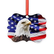 America Ornament