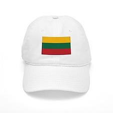 Flag of Lithuania - NO Text Cap
