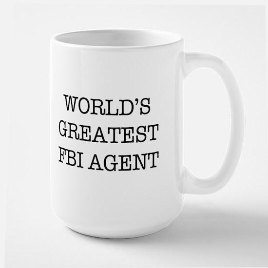Greatest Agent Mugs
