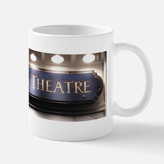 Villanova Theatre 3 Mug