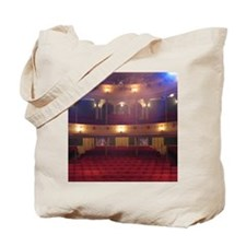 View from the Stage Tote Bag
