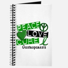 Gastroparesis Peace Love Cure 1 Journal