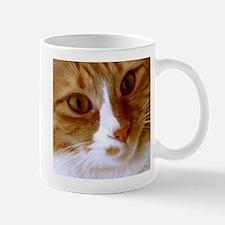 Cute Cat Face Mugs