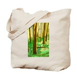 TREEHUGGERS DELIGHT Tote Bag