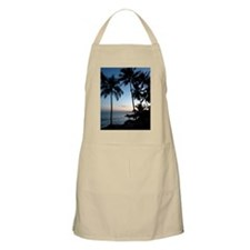 Twilight at the Beach Apron