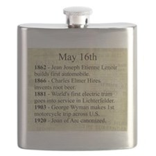 May 16th Flask