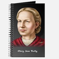 Mary Jane Kelly Journal