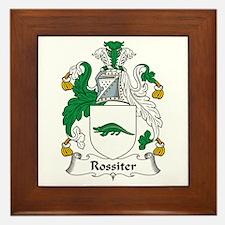 Rossiter Framed Tile