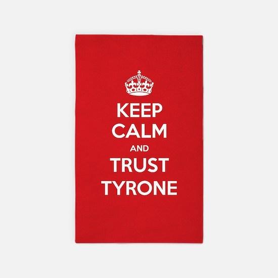 Trust Tyrone 3'x5' Area Rug
