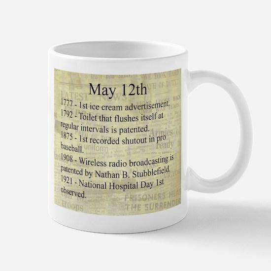 May 12th Mugs
