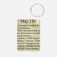 May 11th Keychains