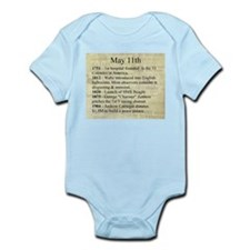 May 11th Body Suit