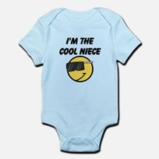 Im The Cool Niece Body Suit