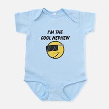 Im The Cool Nephew Body Suit